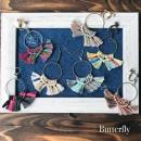 マクラメ -Butterfly-